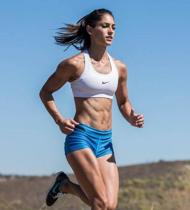 Allison Stokke hot pic
