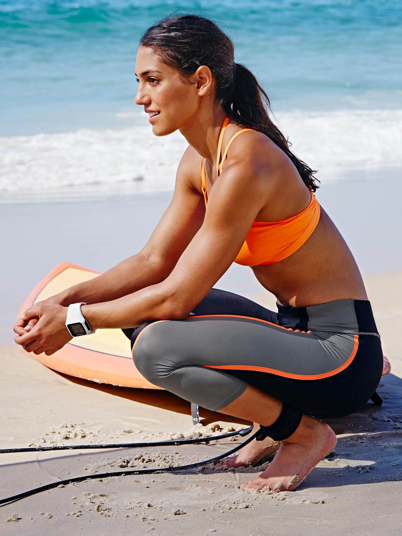 Allison Stokke hotty