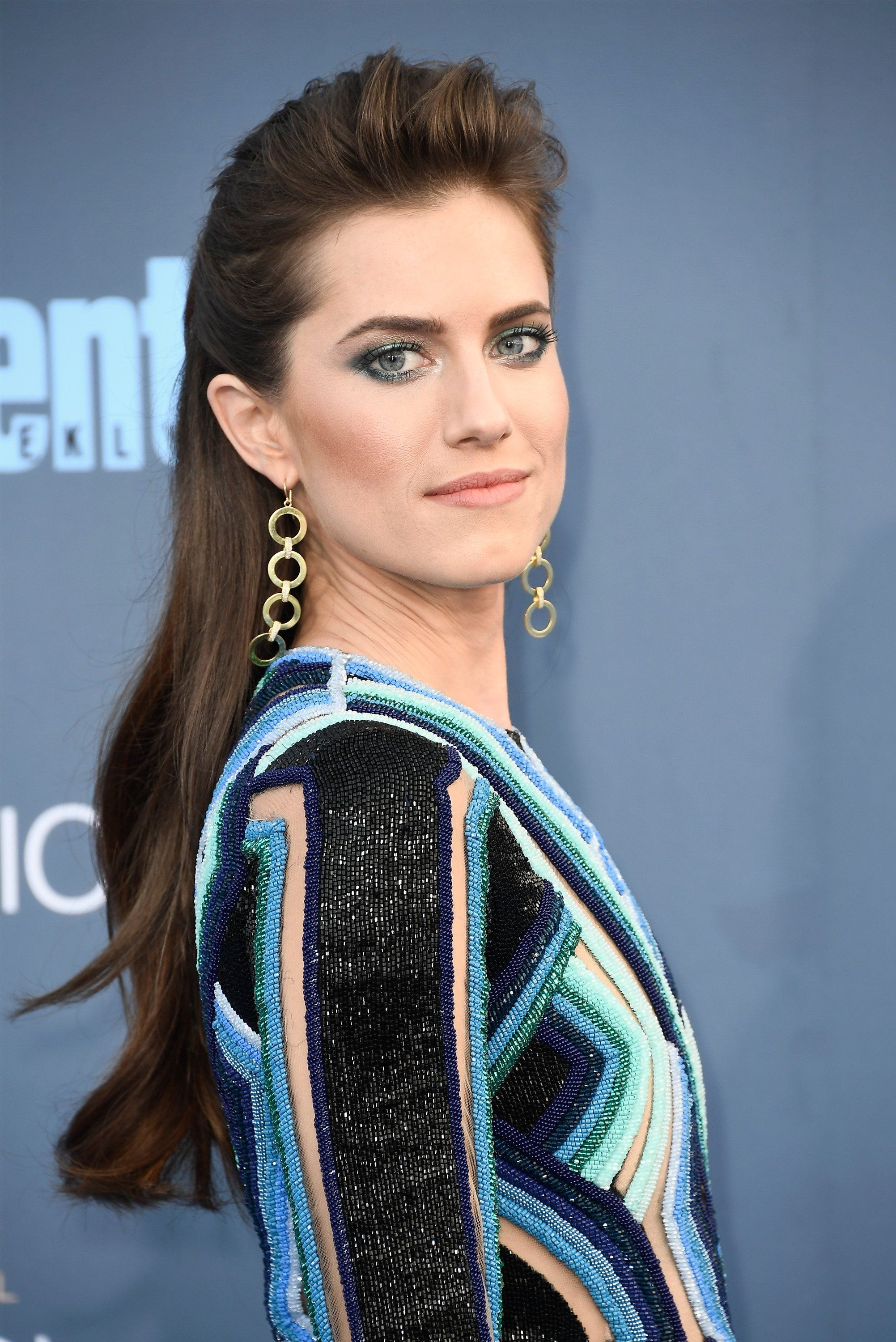 Allison Williams Thong 49 hot pictures of allison williams are gift from god to humans