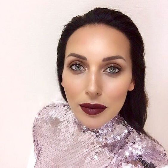 Alsou Beautifull Lips