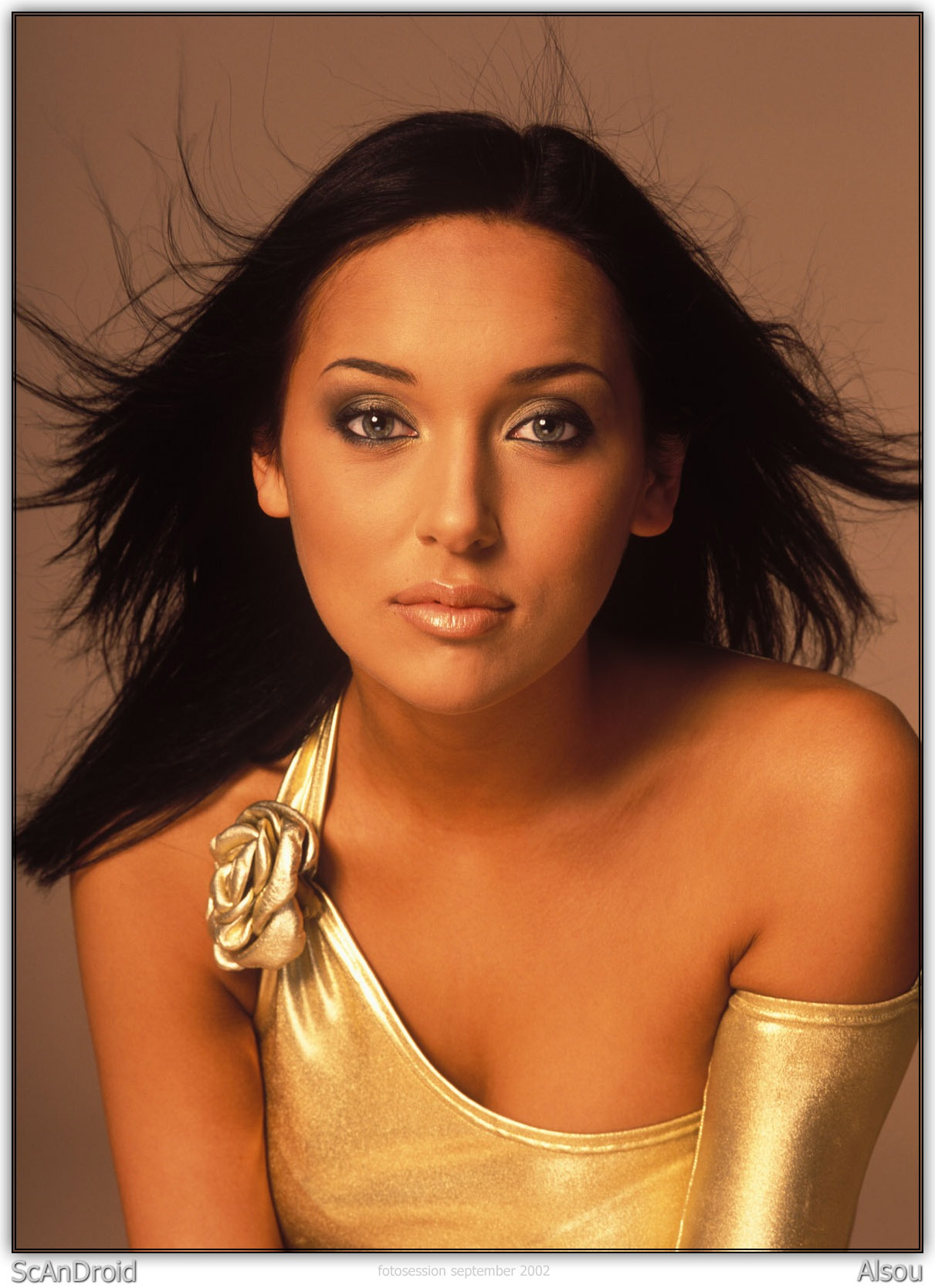 Alsou Beautifull