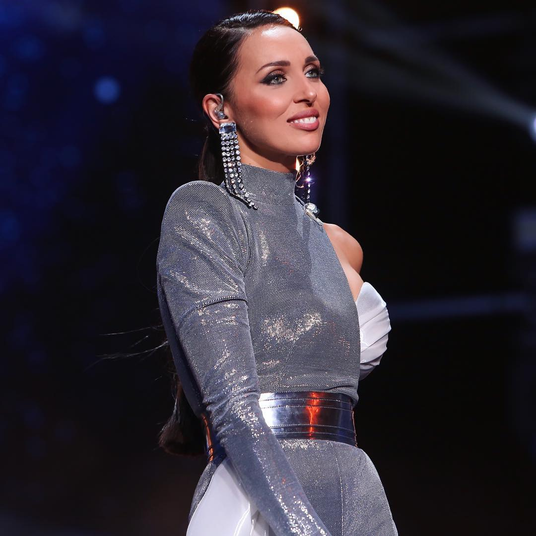 Alsou on Awards
