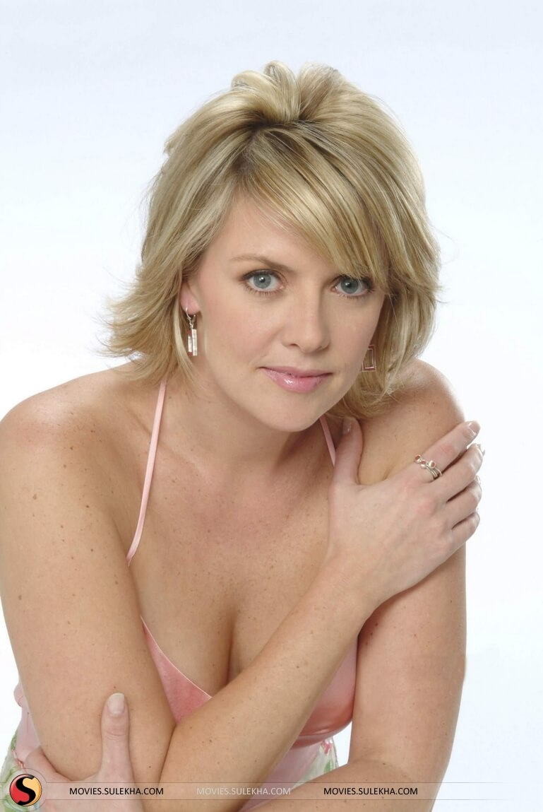 49 Hot Pictures Of Amanda Tapping Will Prove That She Is One Of