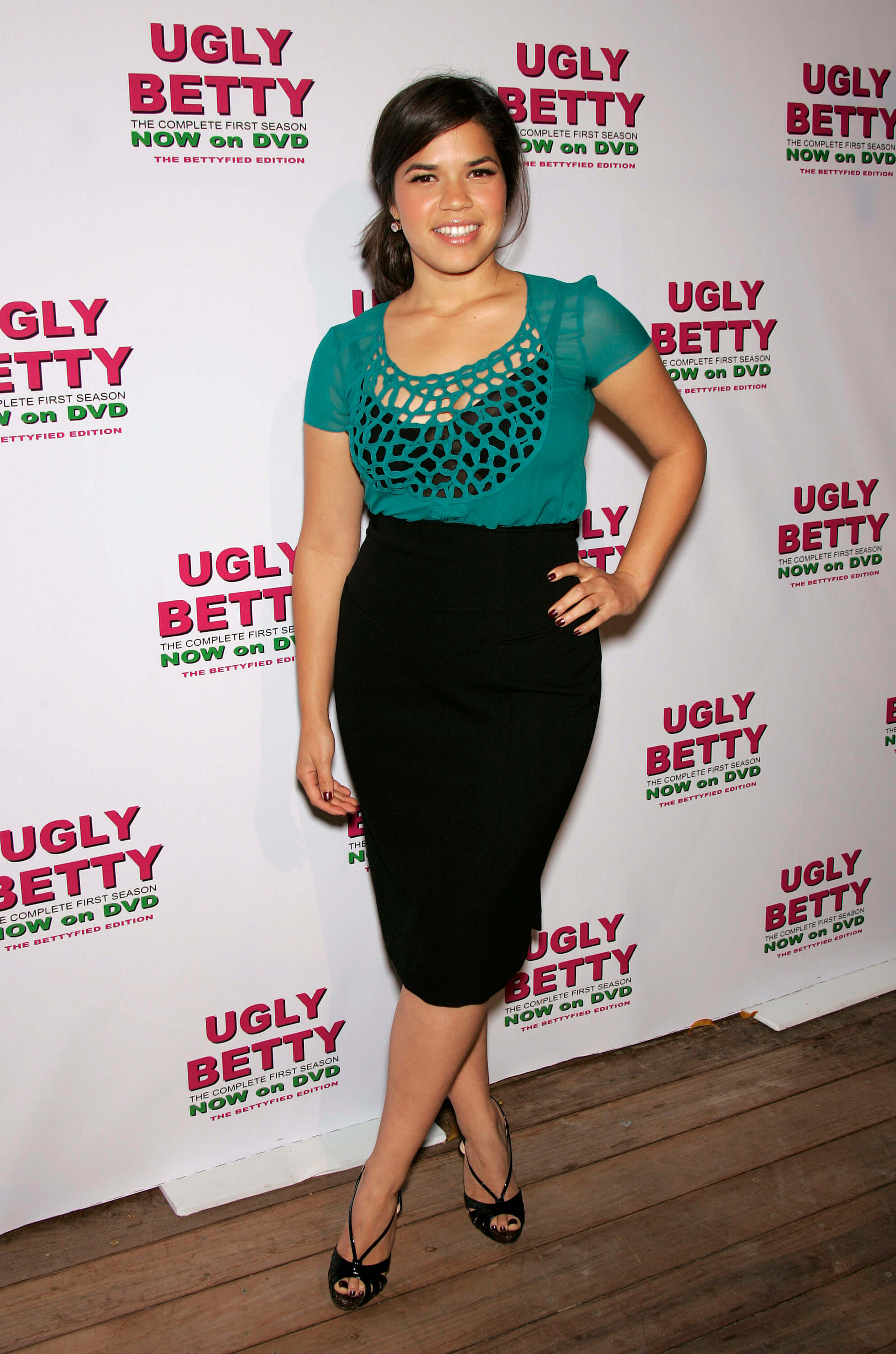 America Ferrera awesome photos