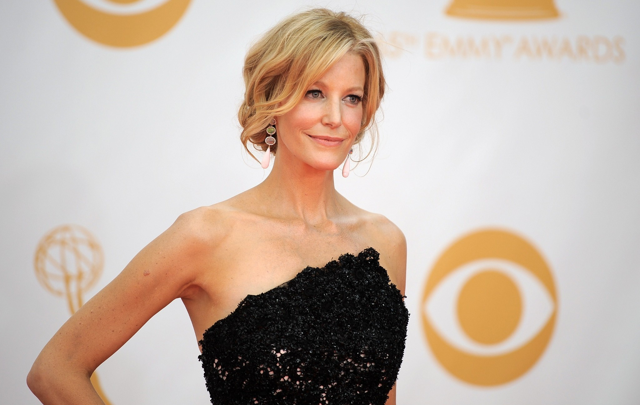 Anna Gunn on Awards