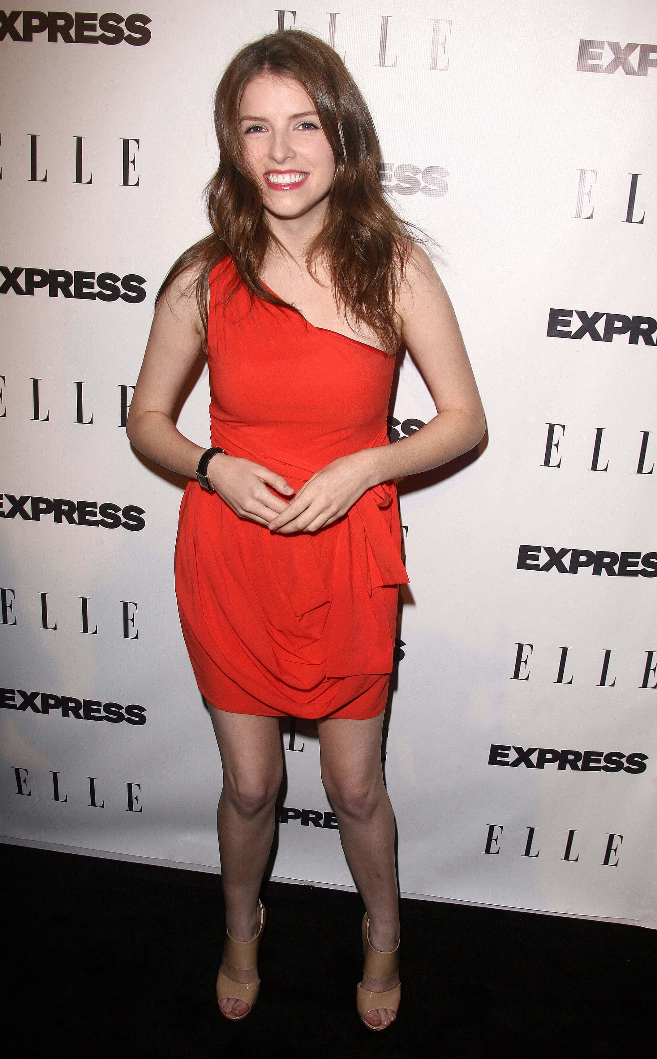 Anna Kendrick awesome