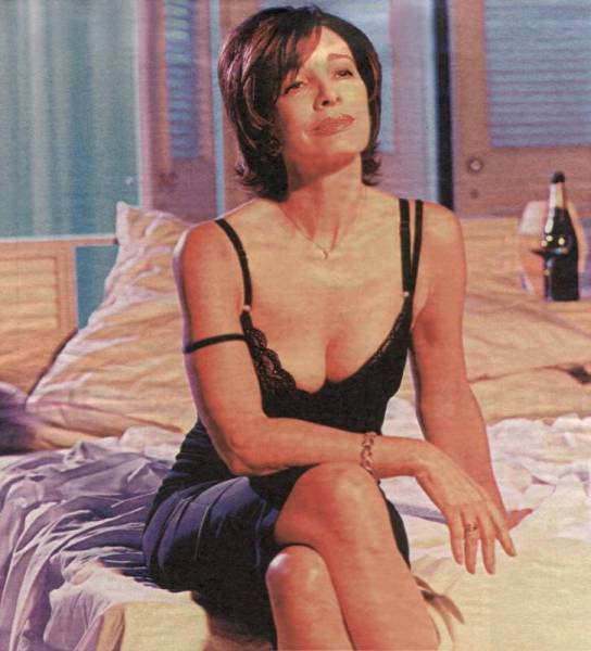 Excellent idea anne archer nude scenes sorry