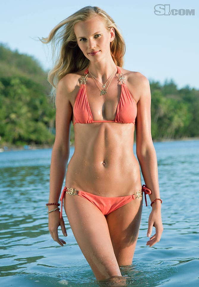 Anne Vyalitsyna hot lady