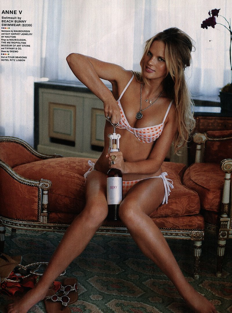 Anne Vyalitsyna hot pic