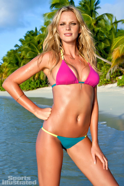 Anne Vyalitsyna sexy women photo