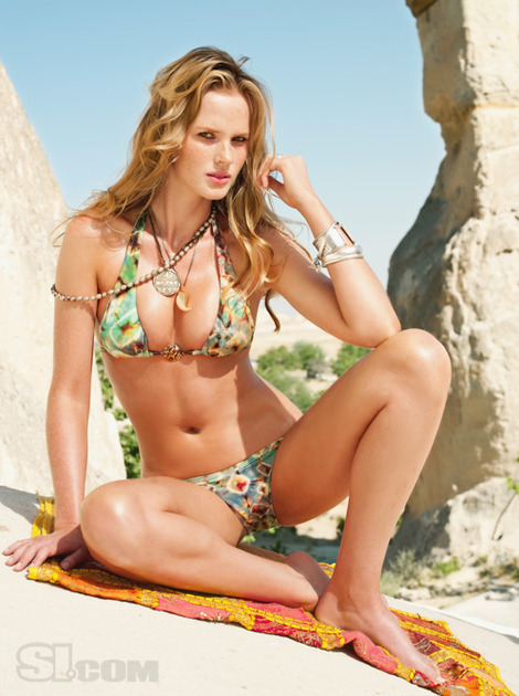 Anne Vyalitsyna too hot photo