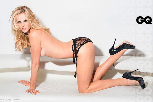 Anne Vyalitsyna too hot pic