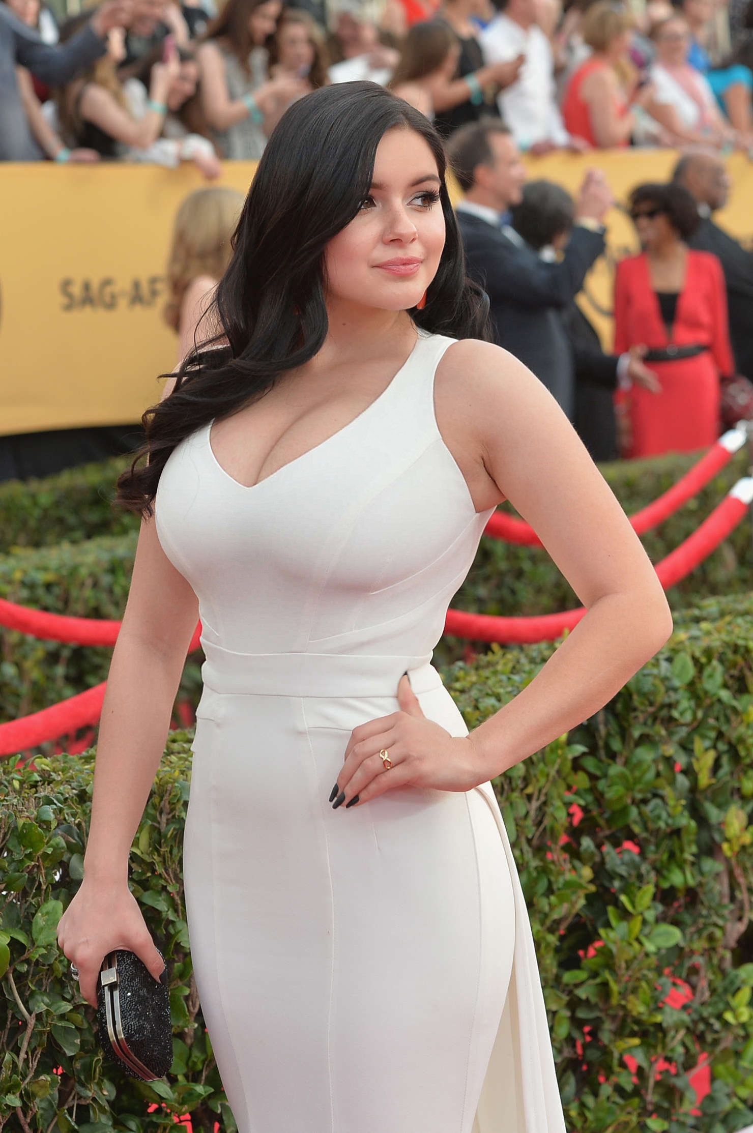 Ariel Winter sexy women picture