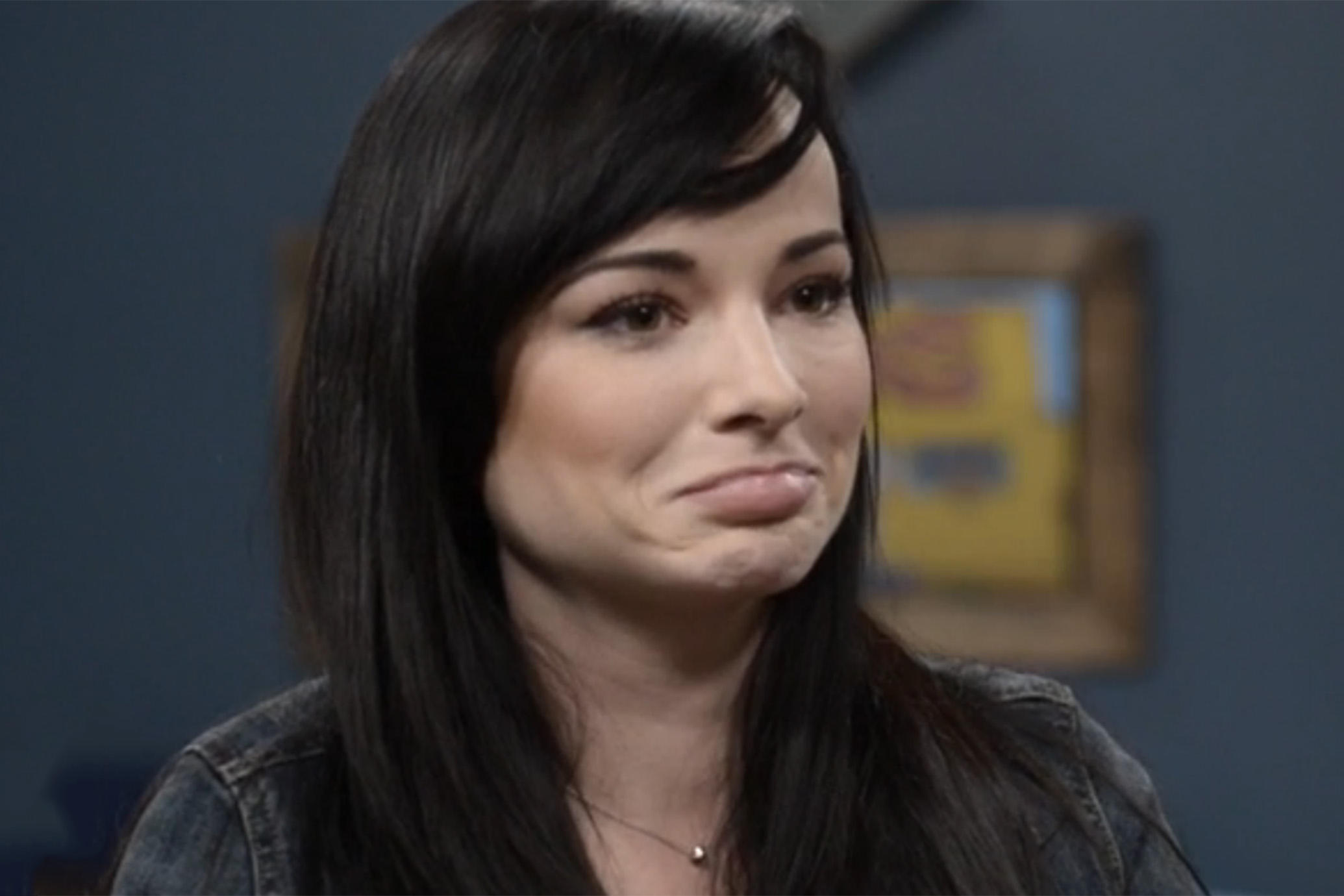 Ashley Rickards damm hot picture