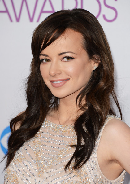 Ashley Rickards hot lady picture