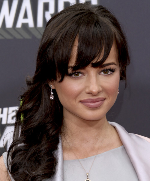 Ashley Rickards hot picture
