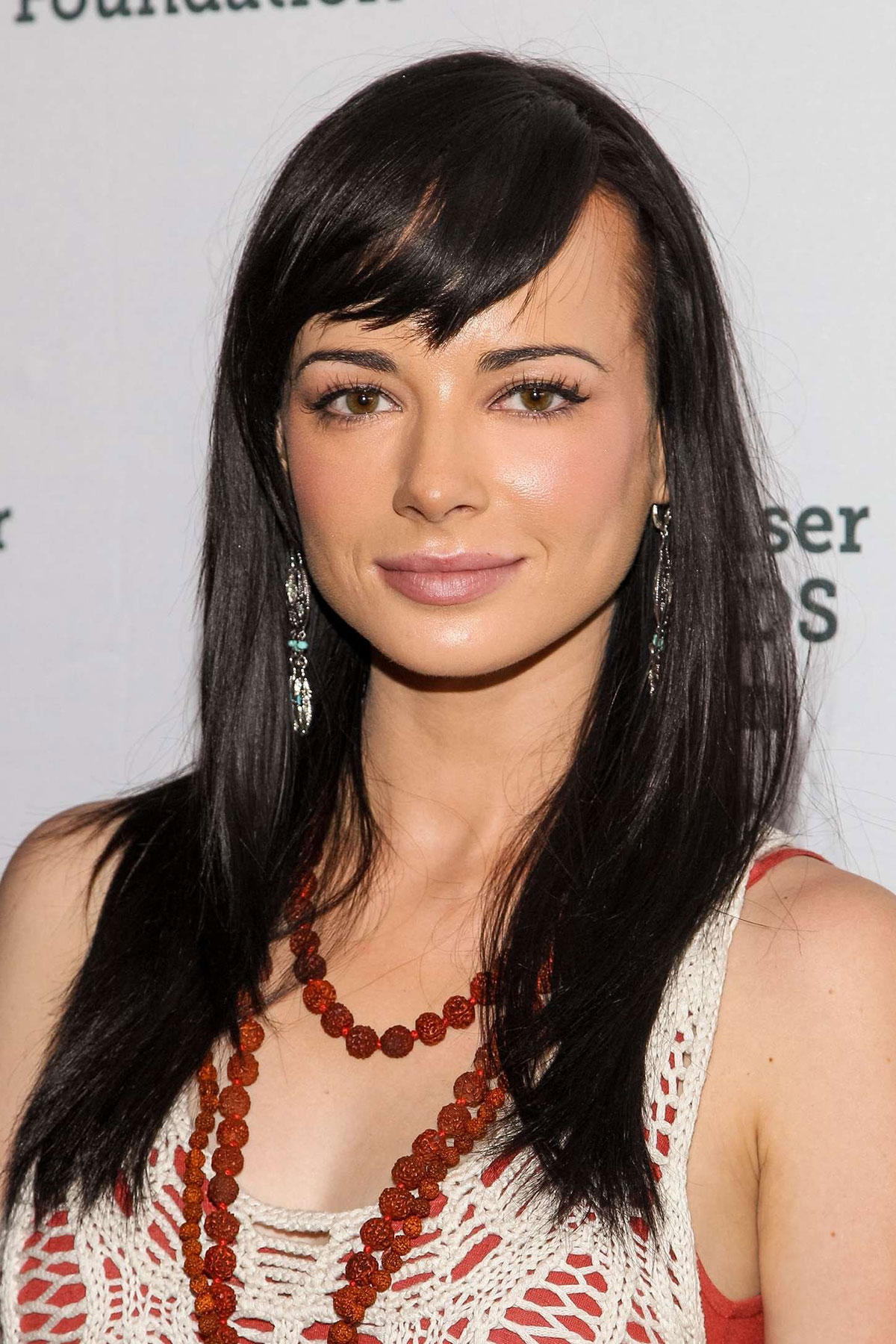 Ashley Rickards sexy lady picture
