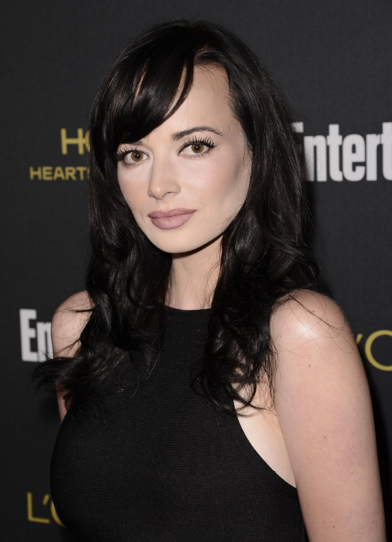 Ashley Rickards sexy picture