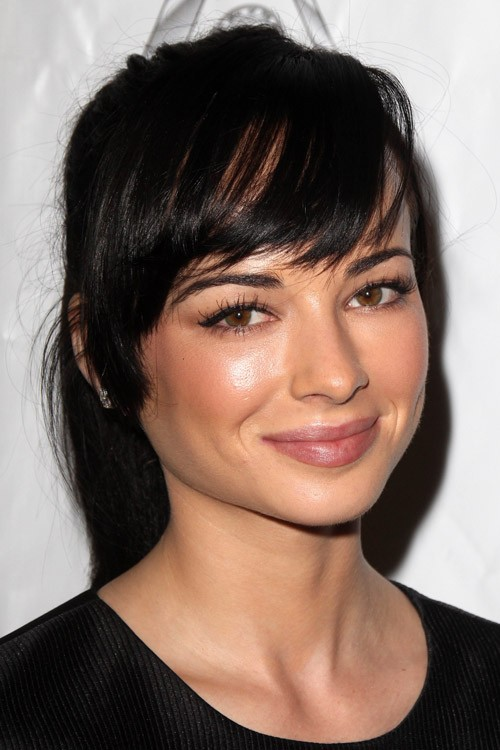 Ashley Rickards too sexy pic