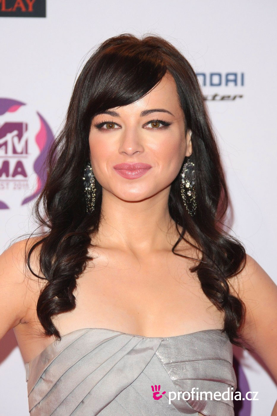 Ashley Rickards very sexy picture