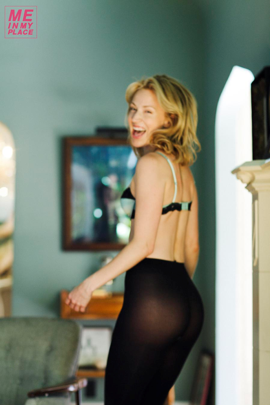 Beth Riesgraf too hot picture