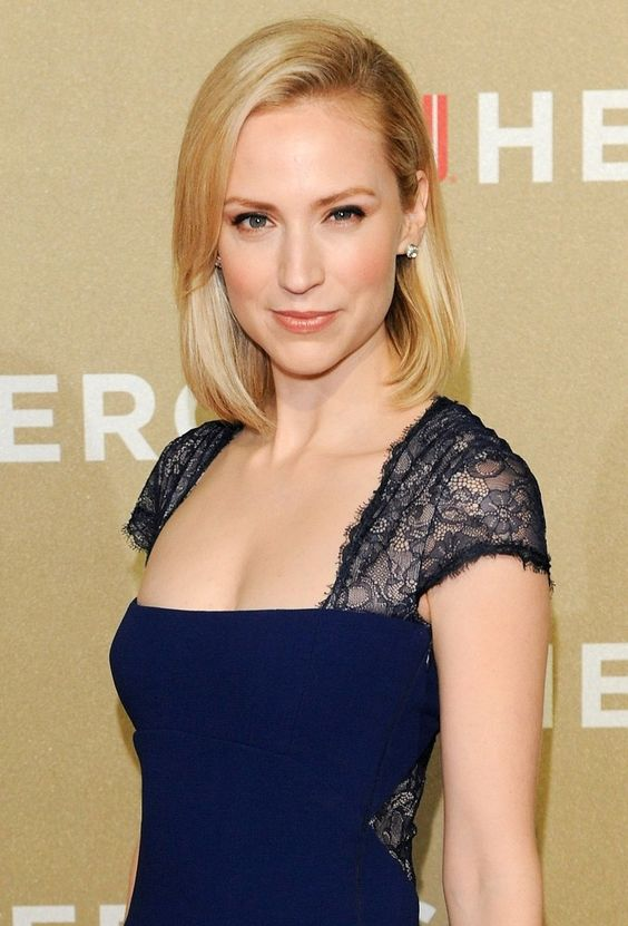 Beth Riesgraf very hot pic