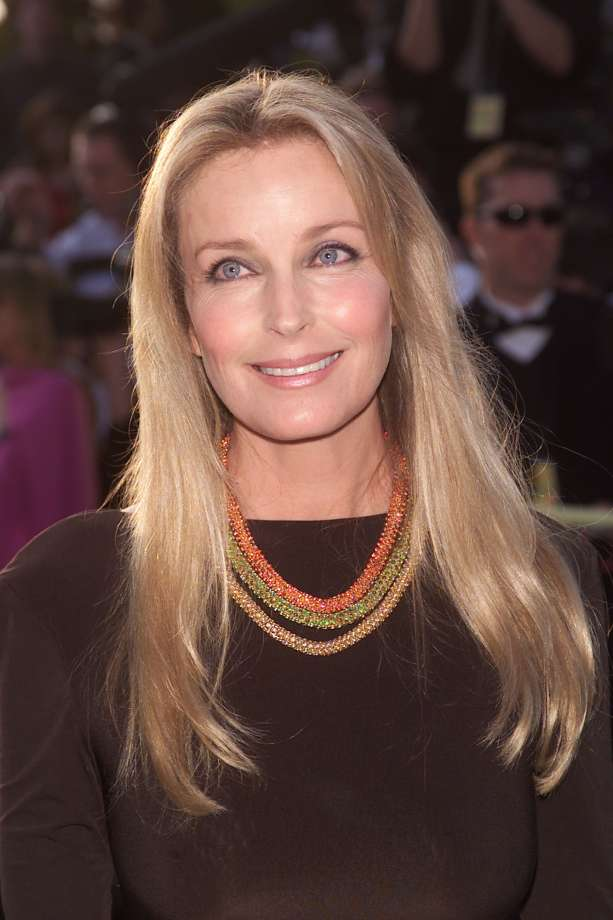 Bo Derek damm hot picture