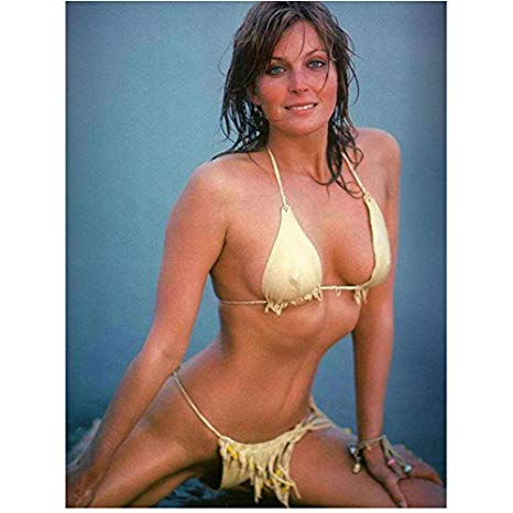 Bo Derek damm hot