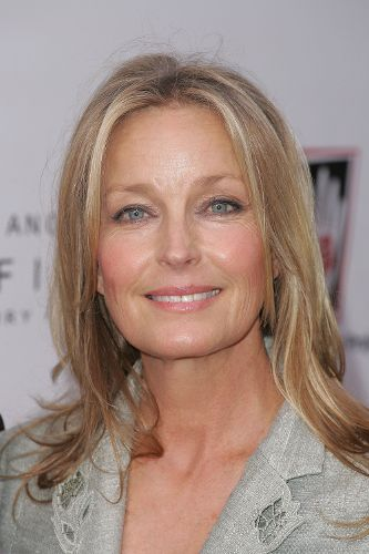 Bo Derek damm sexy photo