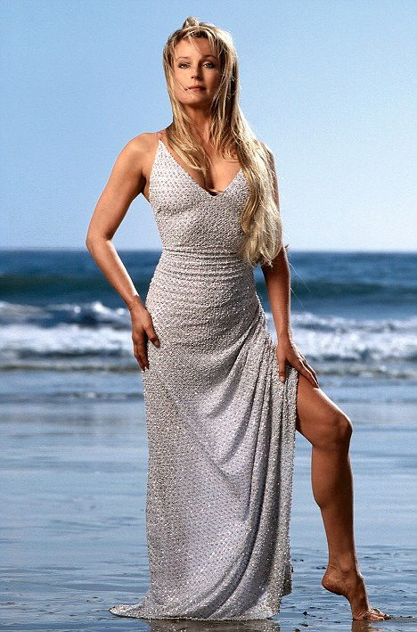 60+ Hot Pictures Of Bo Derek Which Will Make You Fall For