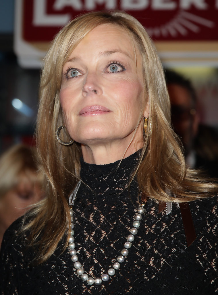 Bo Derek hot lady