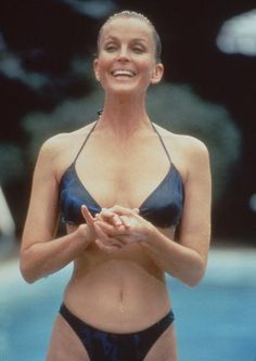Bo Derek sexy and hot