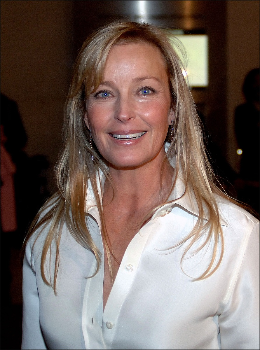 Bo Derek sexy women picture
