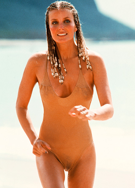 Bo Derek too hot pic