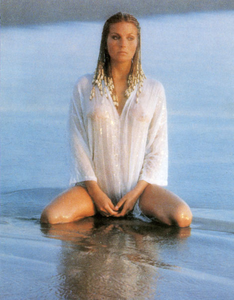 Bo Derek very hot photo