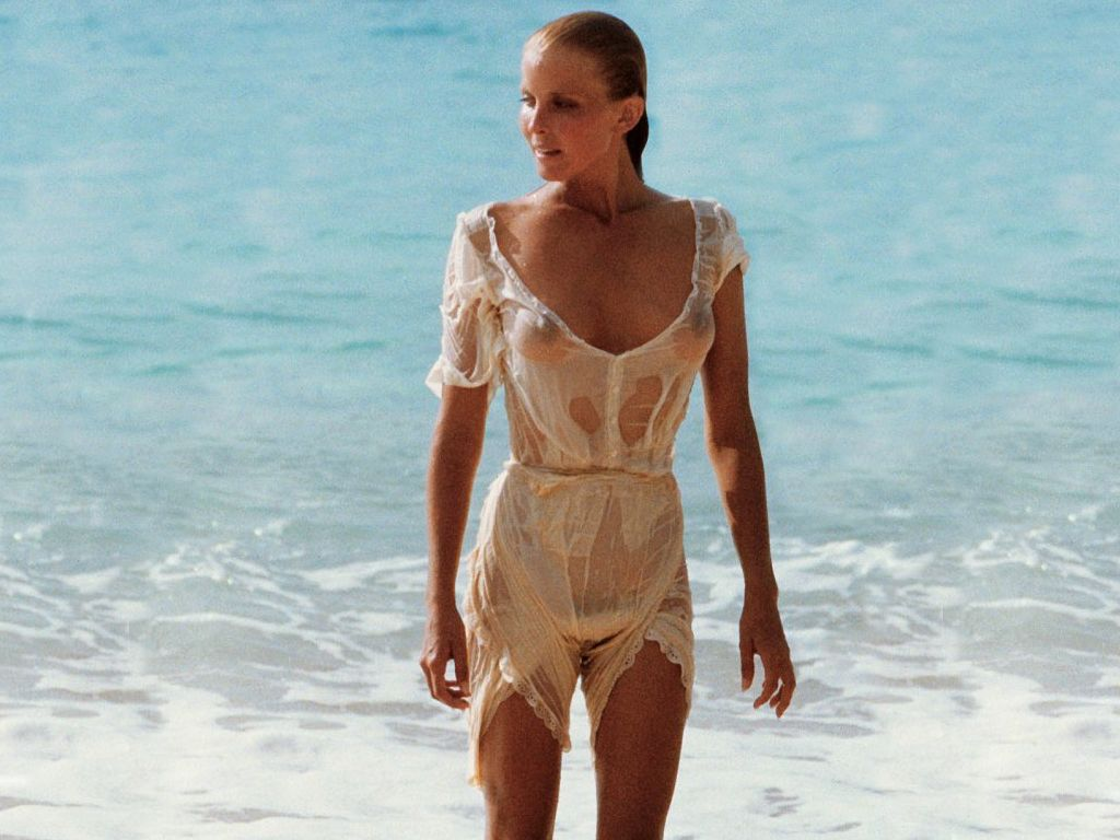 Bo Derek very hot picture