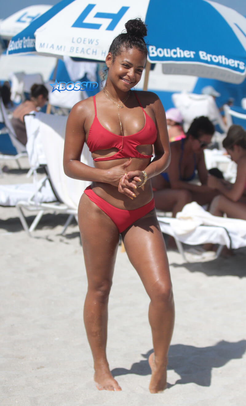 CHRISTINA MILIAN hot pic