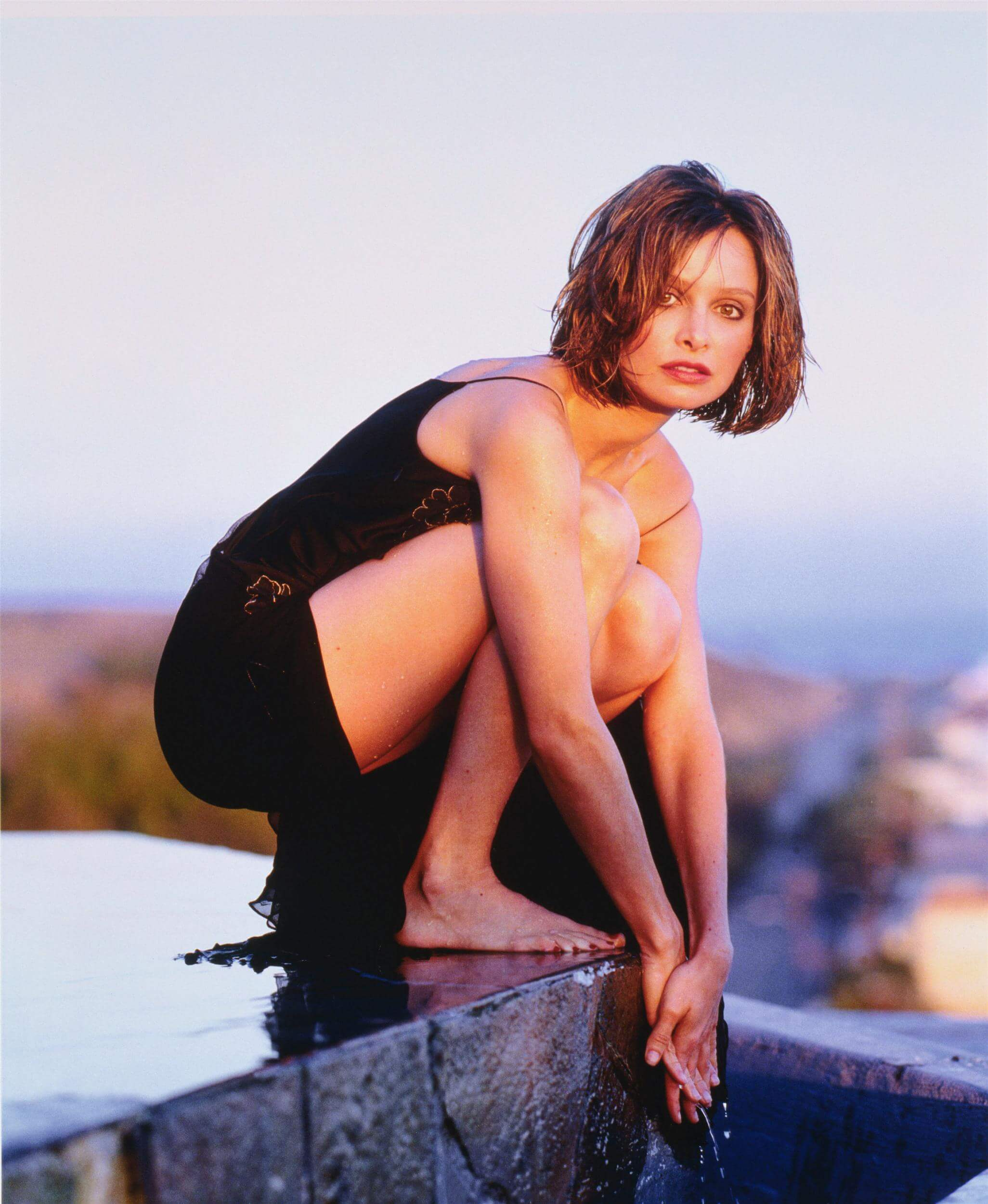 Calista Flockhart awesome pictures