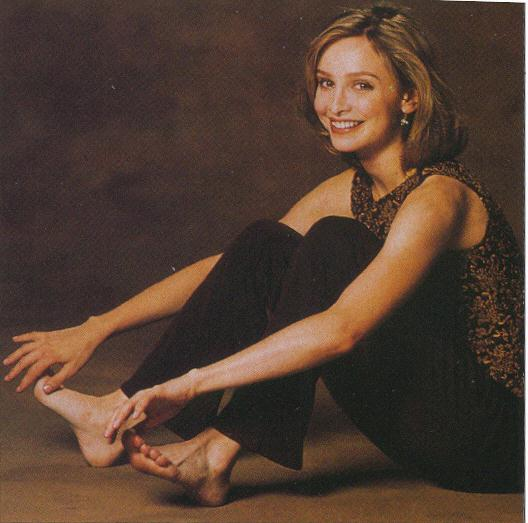 Calista Flockhart sexy photos