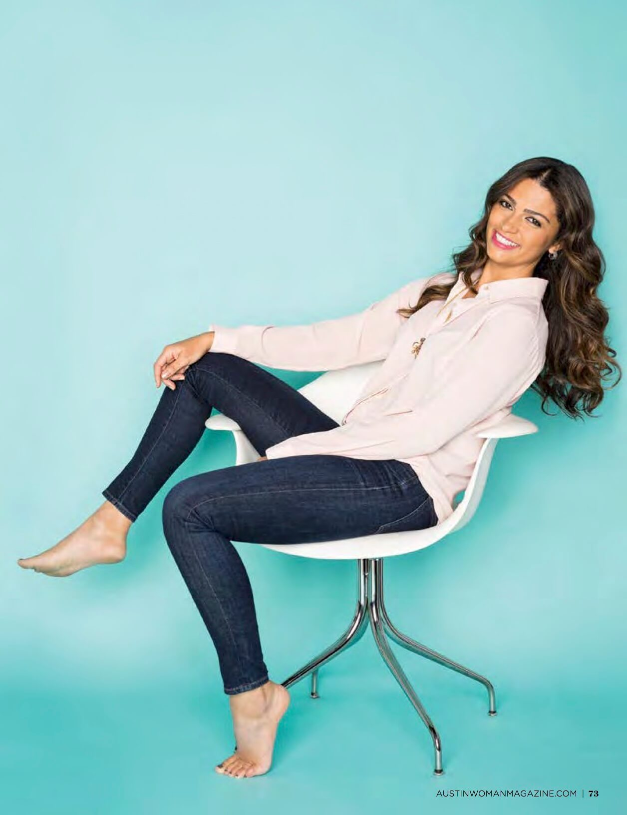 Camila Alves awesome pic