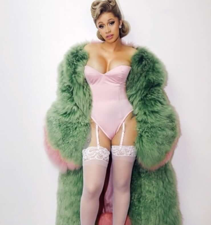 Cardi B awesome picture (2)