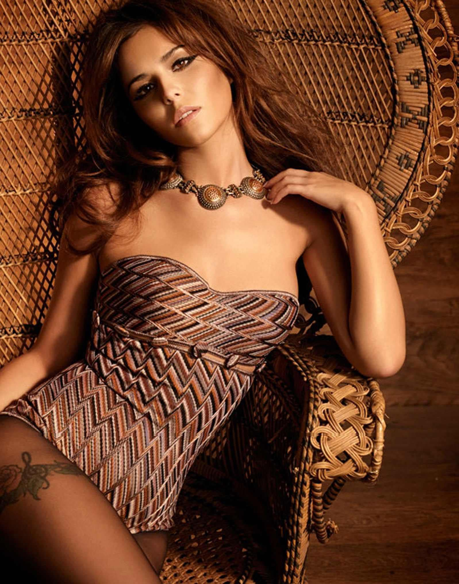 Cheryl Cole Photoshoot Pics
