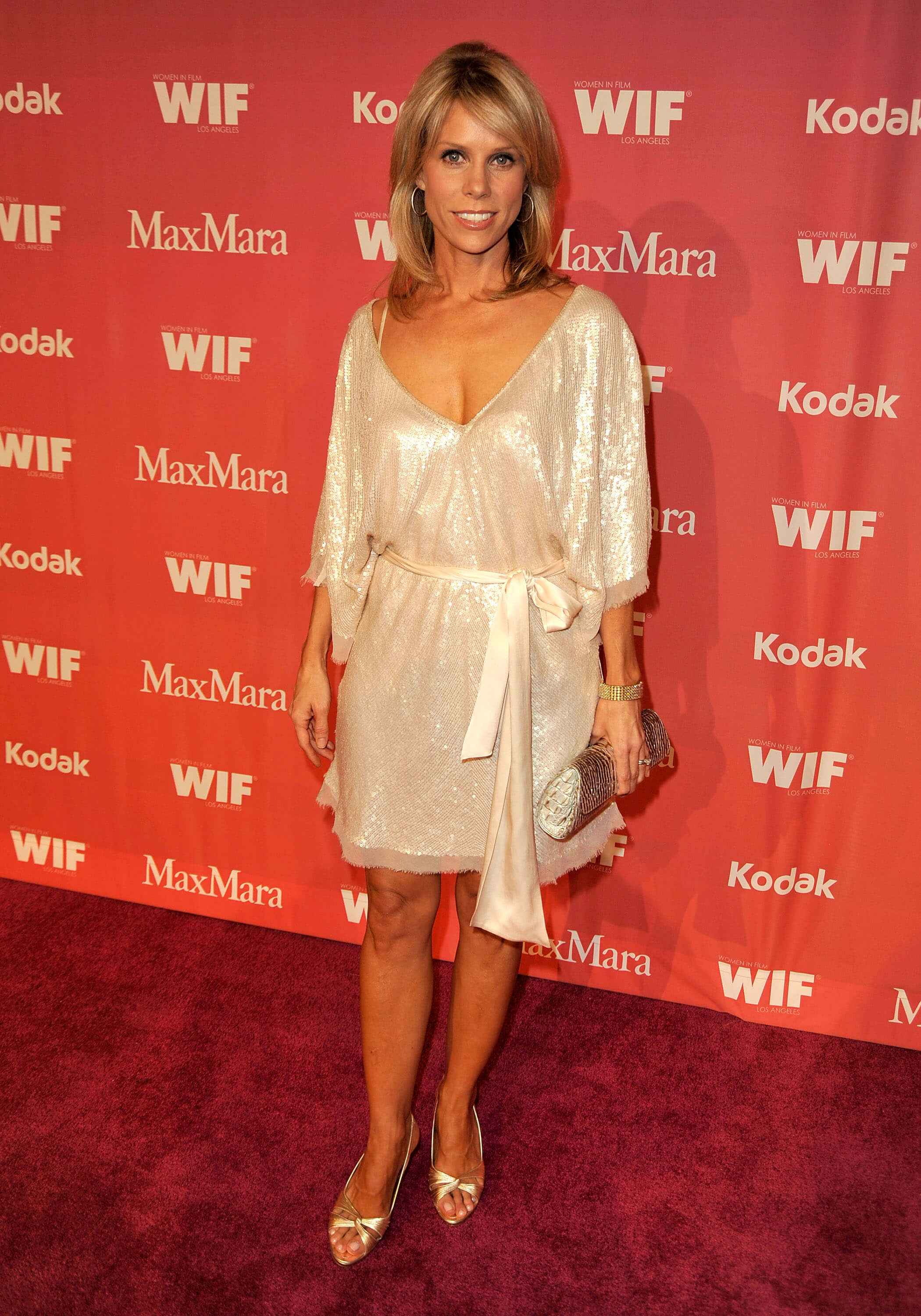 49 Hot Pictures Of Cheryl Hines That Are Simply Gorgeous