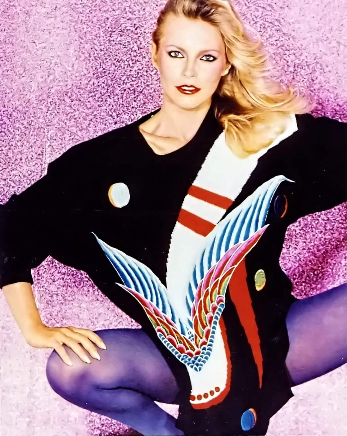 Cheryl Ladd hot picture