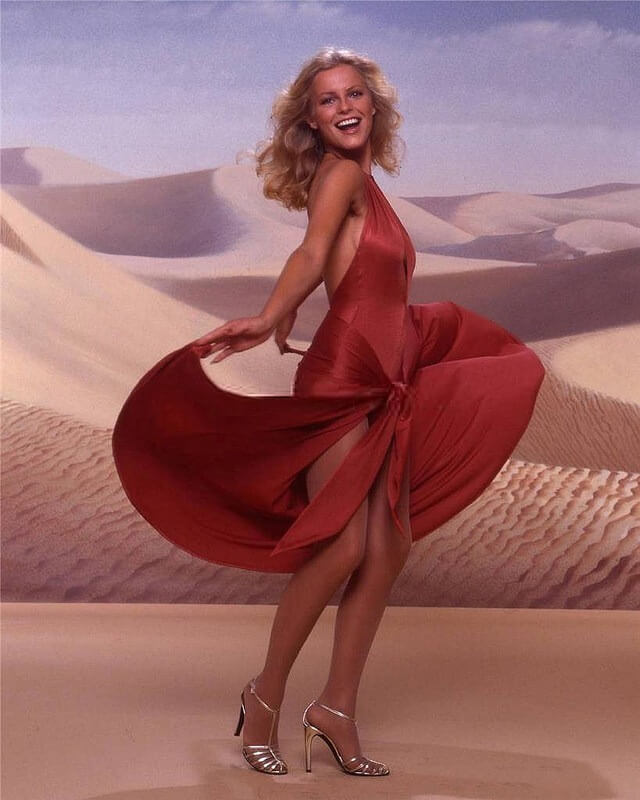 Cheryl Ladd hot pictures