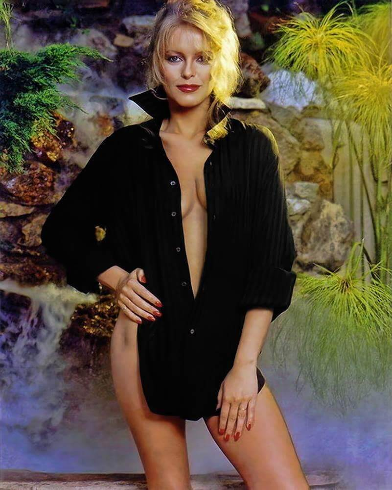 61 Hot Pictures Of Cheryl Ladd Which Are Really A Sexy -8919
