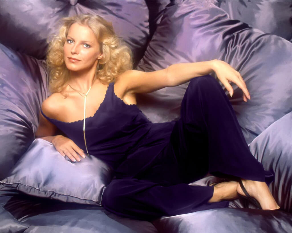 Cheryl Ladd sexy pictures