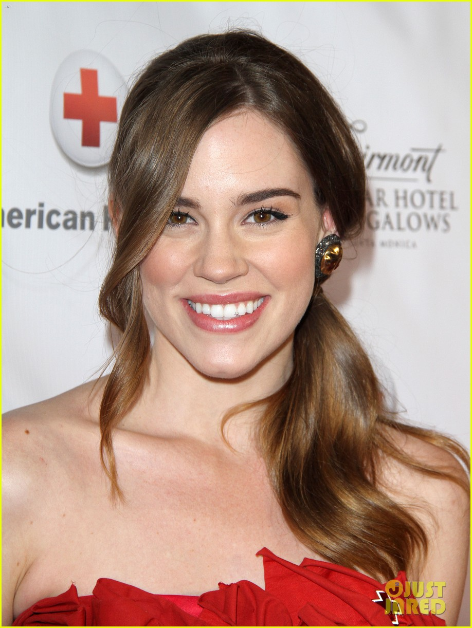 The American Red Cross of Santa Monica Annual RED TIE AFFAIR gala fundraiser
