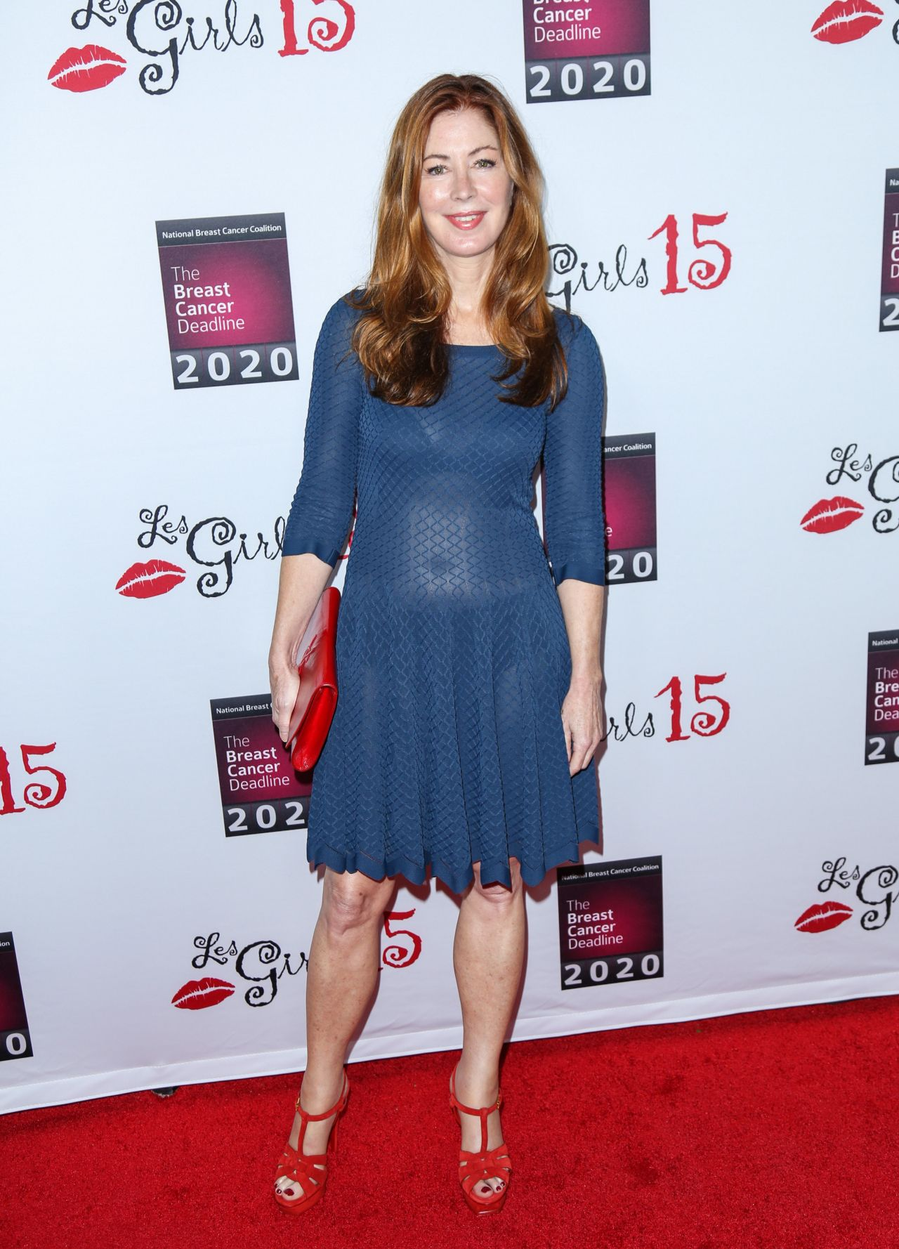 Dana Delany too sexy picture