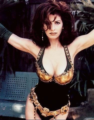Dana Delany very hot picture